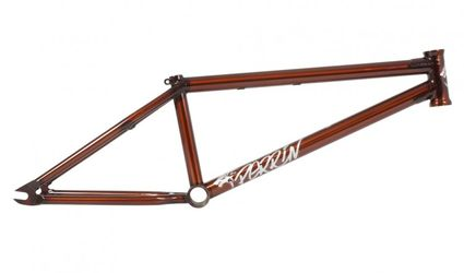 FEDERAL NEW SIGNATURE FRAME