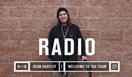 Dean Hartley Welcome to Radio