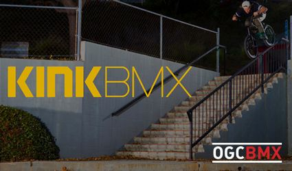 KINKBMX signe une entente de distribution avec Outdoor Gear Canada