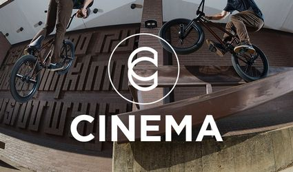 CINEMA nomme Outdoor Gear Canada comme distributeur exclusif